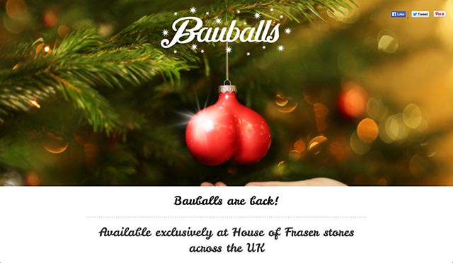 Baubells are Back