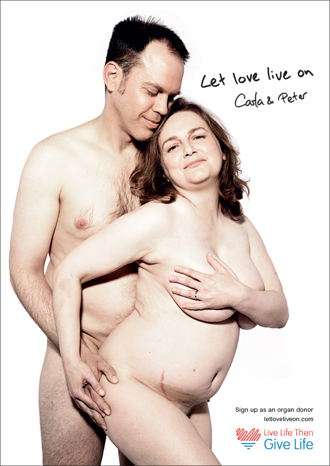 Let Love Live On - Rankin
